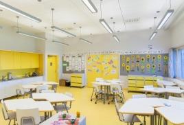 Школьные классы неправильно сконструированы