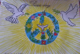 PEACE ONE DAY CHALLENGE